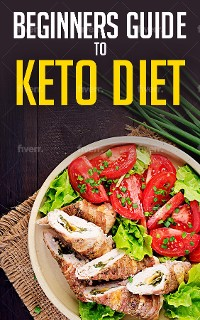 Cover Beginners Guide to Keto diet