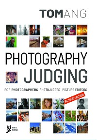 Cover Photography Judging
