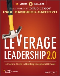 Cover Leverage Leadership 2.0