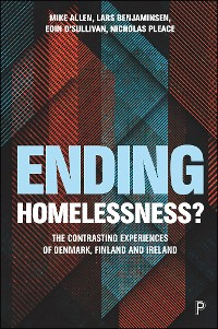 Cover Ending Homelessness?