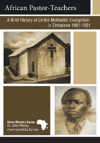 Cover African Pastor-Teachers