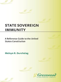 Cover State Sovereign Immunity