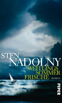Cover Weitlings Sommerfrische
