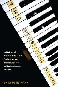 Cover The Musical Novel