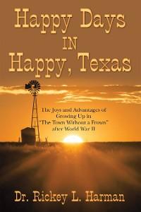 Cover Happy Days in Happy, Texas