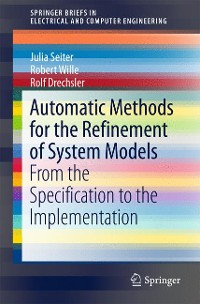 Cover Automatic Methods for the Refinement of System Models