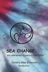 Cover Sea Change