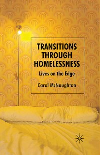Cover Transitions Through Homelessness
