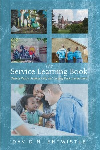 Cover The Service Learning Book