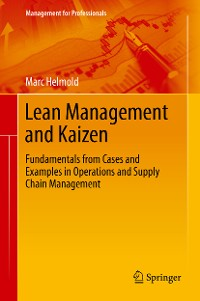 Cover Lean Management and Kaizen