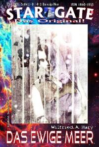 Cover STAR GATE – Staffel 2 – 011-012: Das ewige Meer