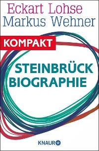 Cover Steinbrück. Biographie