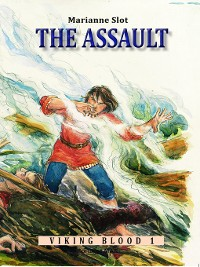 Cover The Assault