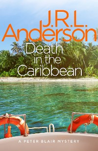 Cover Death in the Caribbean