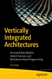 Cover Vertically Integrated Architectures