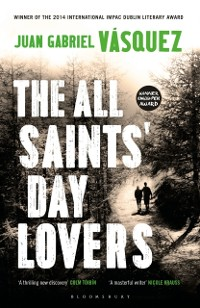 Cover All Saints' Day Lovers