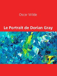 Cover Le Portrait de Dorian Gray
