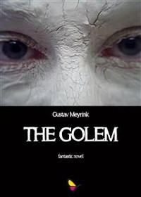 Cover The Golem