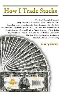 Cover How I Trade Stocks