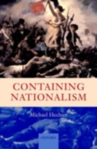 Cover Containing Nationalism