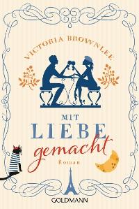 Cover Mit Liebe gemacht