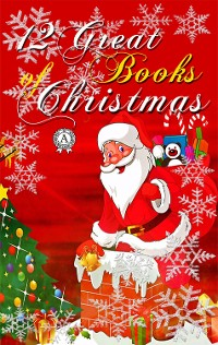 Cover 12 Great Books of Christmas