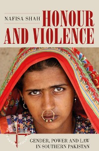Cover Honour and Violence