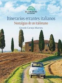 Cover Itinerarios errantes italianos