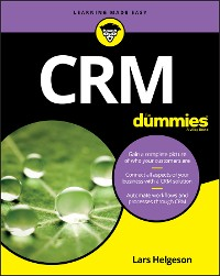 Cover CRM For Dummies