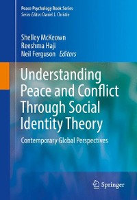 Cover Understanding Peace and Conflict Through Social Identity Theory