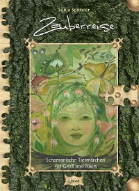 Cover Zauberreise