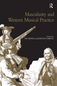 Cover Masculinity and Western Musical Practice