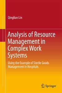 Cover Analysis of Resource Management in Complex Work Systems