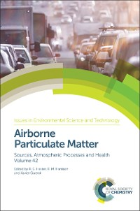 Cover Airborne Particulate Matter