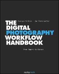 Cover The Digital Photography Workflow Handbook