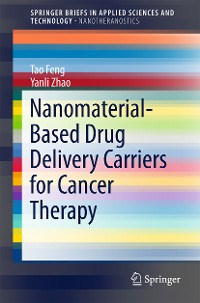 Cover Nanomaterial-Based Drug Delivery Carriers for Cancer Therapy