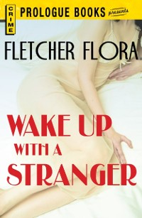 Cover Wake Up With a Stranger