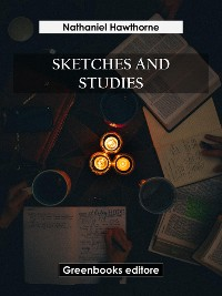 Cover Sketches and Studies