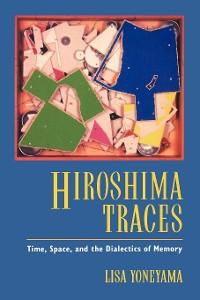 Cover Hiroshima Traces