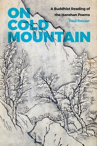 Cover On Cold Mountain