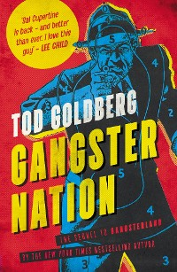 Cover Gangster Nation