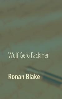 Cover Ronan Blake