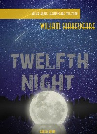 Cover Twelfth Night