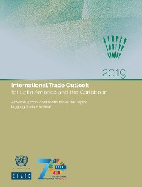Cover International Trade Outlook for Latin America and the Caribbean 2019