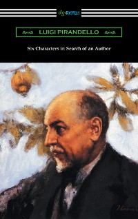 Cover Six Characters in Search of an Author