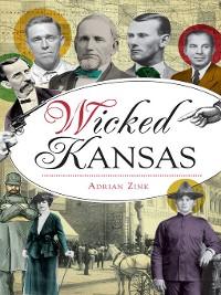 Cover Wicked Kansas