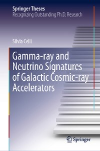 Cover Gamma-ray and Neutrino Signatures of Galactic Cosmic-ray Accelerators