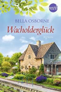 Cover Wacholderglück