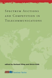 Cover Spectrum Auctions and Competition in Telecommunications