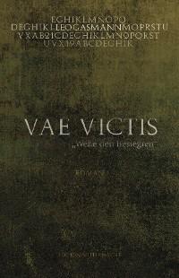 Cover Vae Victis